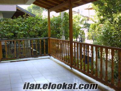Satılık triplex villa Izmirde sahil yakini