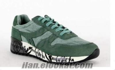 amerikan tirex spor ayakkabı