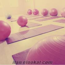 devren kiralik bayanlara özel spor salonu 150 aktif üyeli
