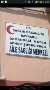 İzmir Bayraklı Osmangazi de 184 m2 eczane vb.için satılık arsa
