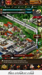 GAME OF WAR SİRAS