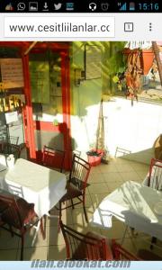 İstanbulda devren lokanta