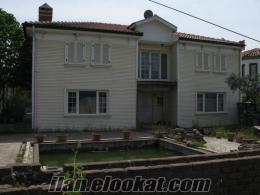 Umurbeyde satılık müstakil ev