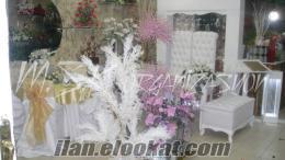 ankara, düğün, organizasyon, nikâh, süsleme