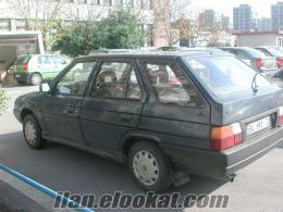 Satılık 1993 model 174000 kmâ de SKODA Forman LX 5250 TL