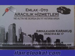 TATLARDA SAHİBİNDEN SATILIK 1000 m2 MANZARALI ARSA-1