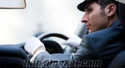 burdur merkezde yatılı özel şoför