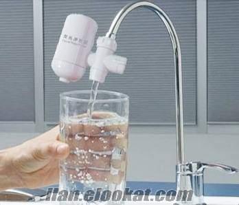 TOPTAN Nano Su Arıtma, NANO SU FİLTRESİ