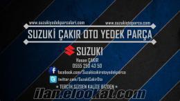 Suzuki Grand Vitara 2008 Alt Karter Muhafaza Kapak