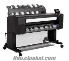 HP Designjet T1500 914 mm PostScript ePrinter Plotter