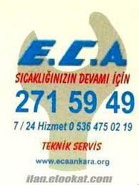 çayyolu E.C.A servis
