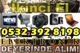 2.El Elektronik Eşya - ikinci el eşya mağazası