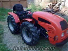 Hatayda sahibinden satılık küçük bahçe traktörü