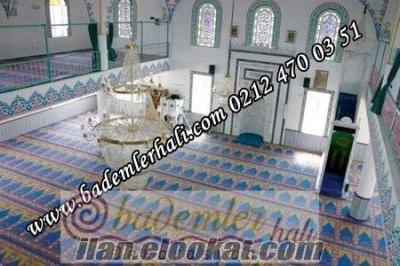 cami halısı, mescit halısı istanbul
