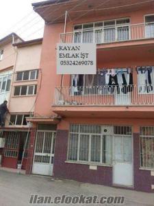 denizlide satılık müstakil ev