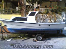 uyumazdan satılık sürat tekneleri