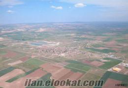 18.000m² 270.000 TL.Ankara-Temelli nazım imar planı içerisinde 1/5000 imarlı ara