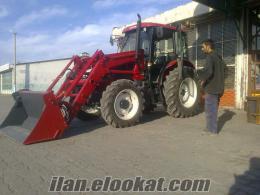 traktör ön yükleyici başak 2075