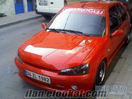 PEUGEOT 106 GTİ KRANK