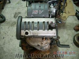 PEUGEOT 106 GTİ KOMPLE MOTOR
