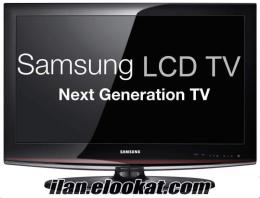 KİRALIK LCD TV ANTALYA FUAR OTEL VE KONGRELER İÇİN