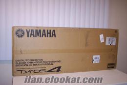 YAMAHA Tyros 4 XXL