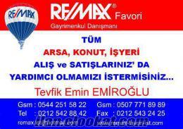 Remax Gayrimenkul Danışmanı