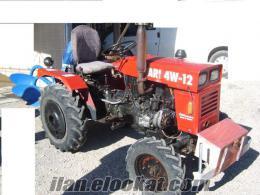 Bahçe Traktörü temiz Küçük ve Ekonomik
