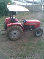 3.060 2005 model traktör 2000 saatte orjinal tekerlekler çift çeker tentenli