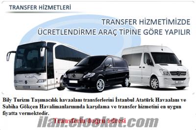 Otobüs Kiralama - Kiralık Otobüs - Yurt dışı Otobüs Kiralama