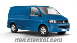 Kiralık Panelvan | K1 Belgeli | New E Car