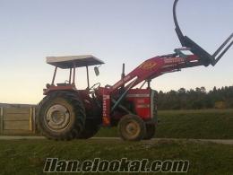 tokat erbaada satlık traktör.(kepçe)
