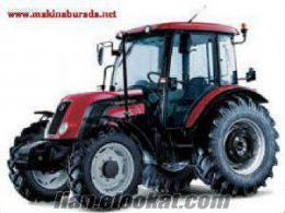 Kiralık Traktör Römork