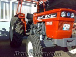 satılık 60-C traktör