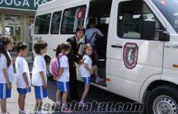 beylikdüzünde oturan bayan okul servisi hostesi aranyor