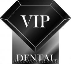 vıp dentalin yurt dışı hasta departmanında çalışmak üzere