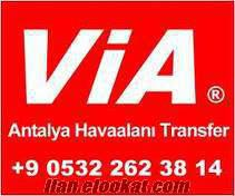 kONAKLI Transfer Antalya kONAKLI Ulaşım Otel Ulaşım