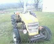 Gördesde satılık traktör