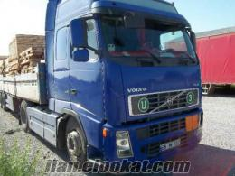 Volvo fh 12 460 çekici