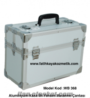 Metal Aluminyum Kasa Medikal Akordiyon İlk Yardım Kutuları, Medikal Akordiyon