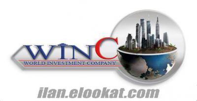WINCO NETWORK - Emlak Networküne Hala Katılmadınız mı?
