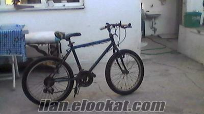 muğlada 2.el satılık bisiklet