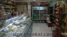 muradiyede market ruhsatlı şarküteri