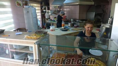isabeyli bulvarda devren satılık cafe lokanta