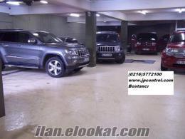 jeep servisi-jeep control bostancı