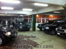 jeep compass, patriot servis jeep control