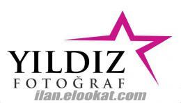YILDIZ FOTOĞRAF - Fotoğrafçı - Kameraman - Dış Mekan Düğün - Express Baskı