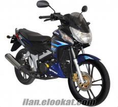 Yuki Yıldız 130 Motorsiklet