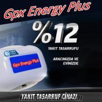Yakıt Tasarruf Cihazı GPX -AUTO COOL Güneş Enerjili Araç İçi FAN kapıda ödemek