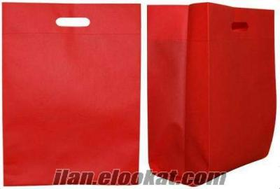 nonwoven (tela-bez) çanta (poşet-torba) makinası